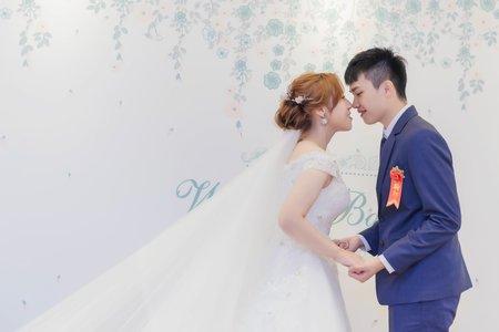 翔俊&芷宜單宴客午宴婚禮紀錄