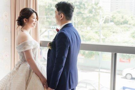 俊宇&珮文單宴客午宴婚禮紀錄