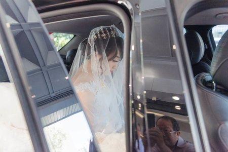 哲宇&芯純迎娶儀式婚禮紀錄