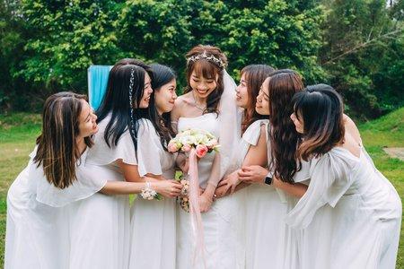 鴻偉&雨庭儀式午宴婚禮紀錄