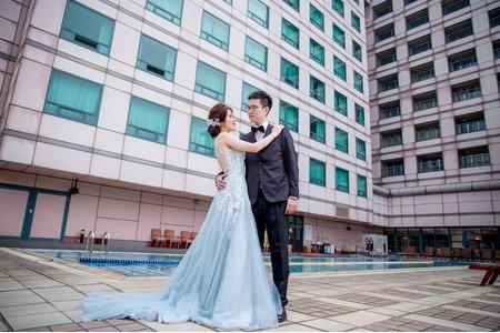 20160430台中金典酒店
