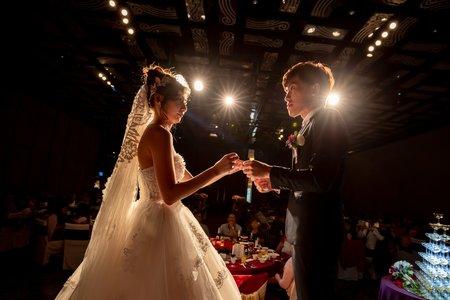 台南晶英酒店婚禮攝影