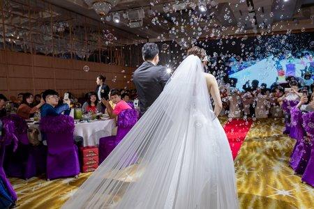 20181125高雄漢來飯店訂結午宴
