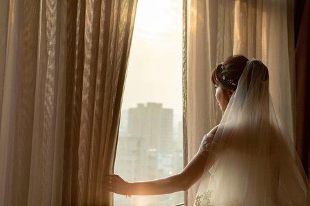 20190223台南香格里拉迎娶