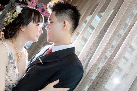 台南晶英酒店訂結婚禮紀錄