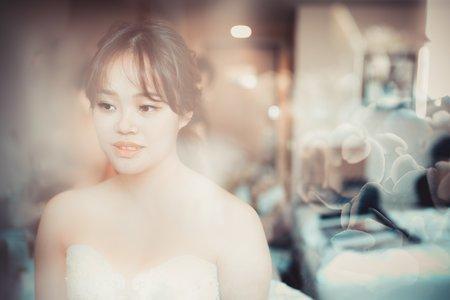 台北孫立人官邸婚禮紀錄
