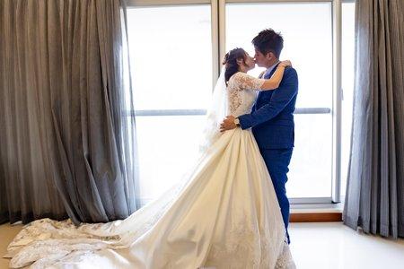 永大東東婚禮紀錄