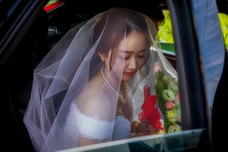 麻豆禧悅會館婚禮紀錄