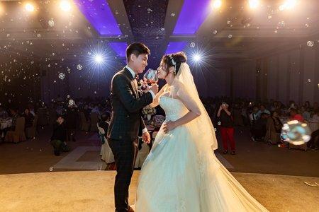 東東宴會式場-華平囍嫁館婚禮攝影