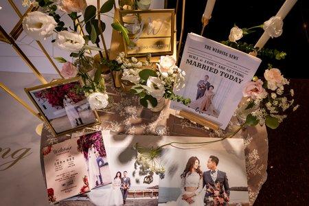 202010永大東東文定婚禮紀錄