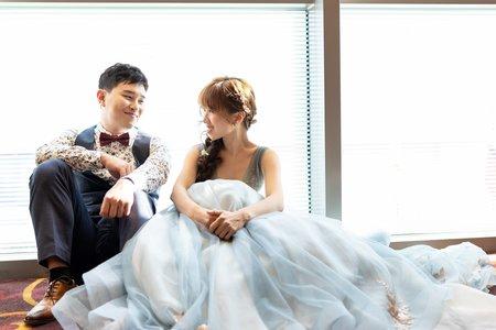 台南長榮酒店婚禮紀錄