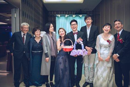 婚禮紀錄 V