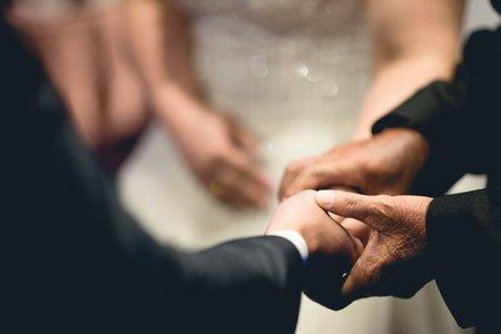 婚禮紀錄 IV