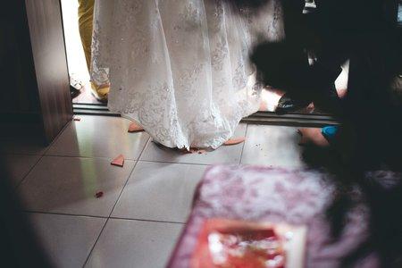 婚禮紀錄 III