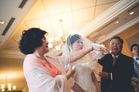 婚禮紀錄 II