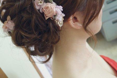 婚禮新娘/心怡