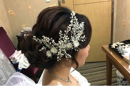 水晶球婚紗美學 Crystal Ball  豐原台中婚紗