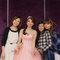 蓮田飯店 婚禮攝影(編號:388873)