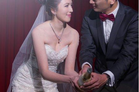 晶英酒店 婚禮攝影