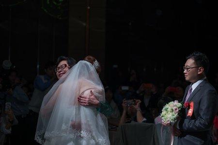 大直典華 婚禮攝影