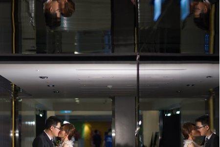 晶華酒店 婚禮攝影