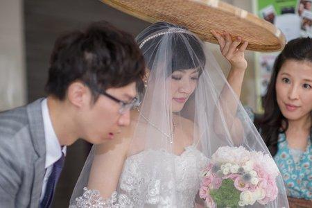 婚攝 京采飯店 婚禮攝影