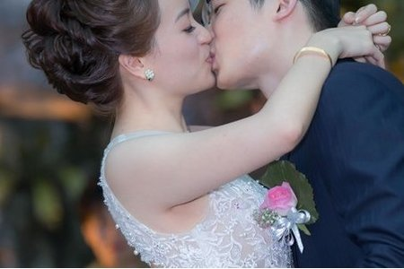 婚攝 青青食尚 婚禮攝影