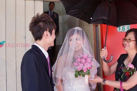 婚攝 彭園會館 婚禮攝影