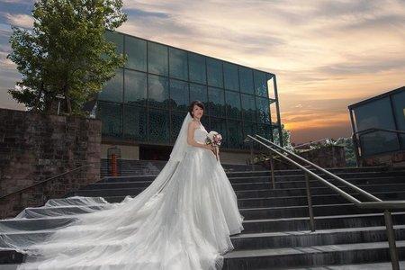 婚攝 故宮晶華 婚禮攝影