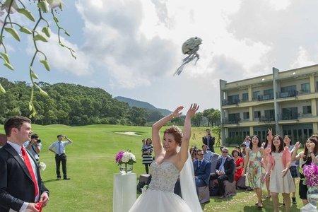 婚攝 英國婚禮 婚禮攝影