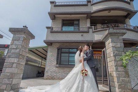 婚攝 永康 情定婚宴城堡 婚禮攝影
