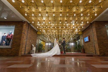 婚攝 福華飯店 婚禮攝影.
