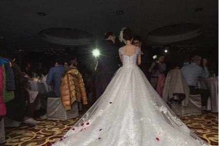 婚攝 蓮田飯店 婚禮攝影.