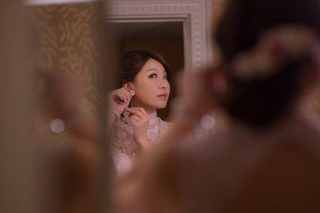 婚攝 六福皇宮 婚禮攝影.