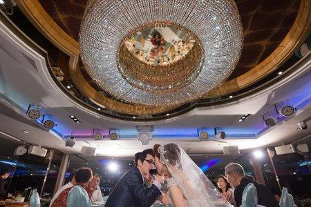 婚攝 翰品酒店 婚禮攝影.