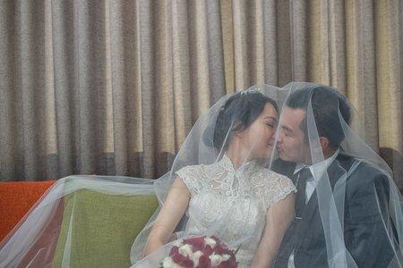 婚攝 麗京棧酒店 婚禮攝影.