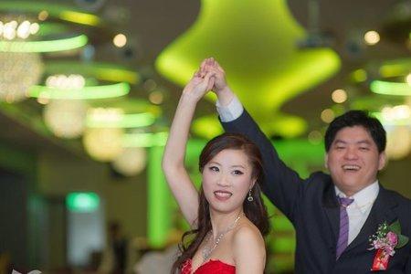婚攝 臻愛婚宴會館 婚禮攝影