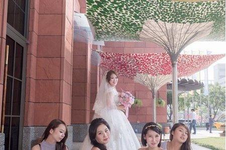 婚攝 維多麗亞酒店 婚禮攝影