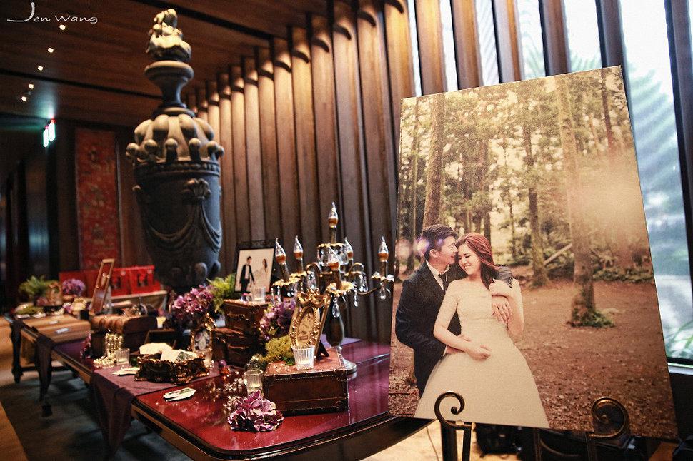 君品酒店/任大影像(編號:432632) - 任大影像 - 結婚吧