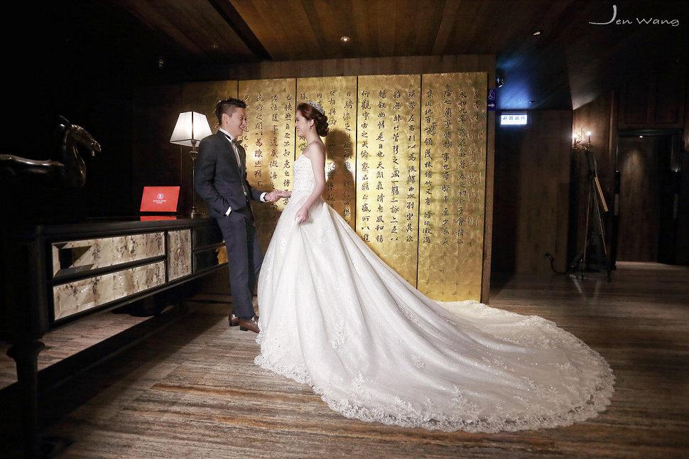 君品酒店/任大影像(編號:432645) - 任大影像 - 結婚吧