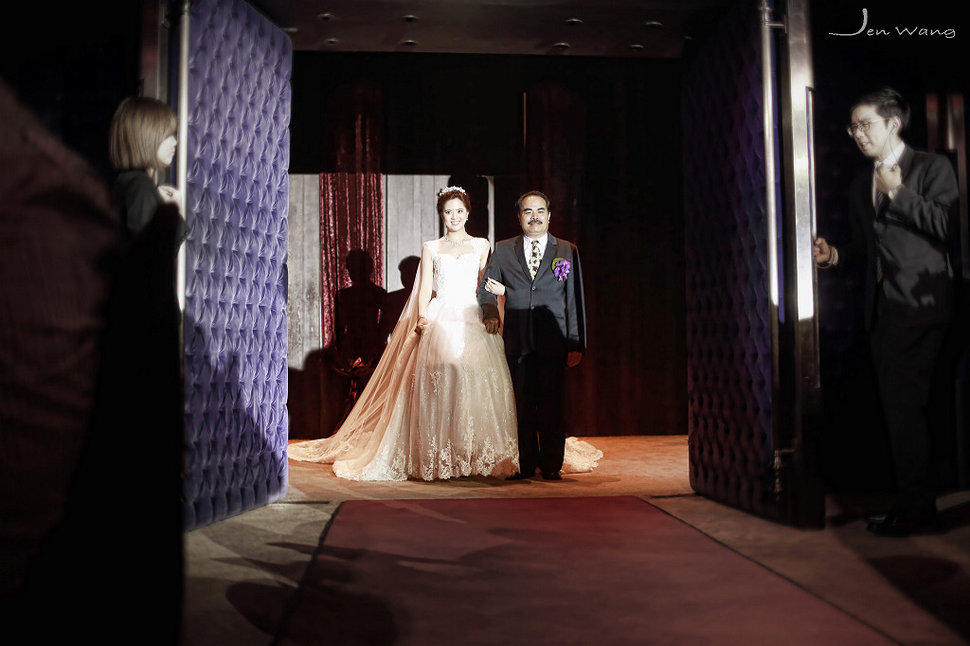 君品酒店/任大影像(編號:432678) - 任大影像 - 結婚吧