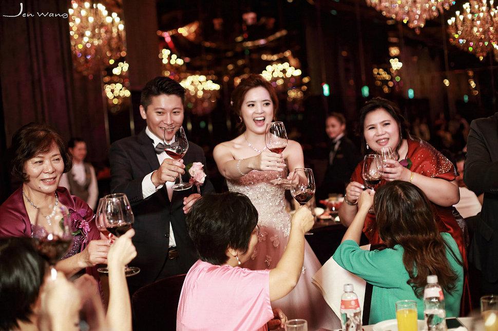 君品酒店/任大影像(編號:432735) - 任大影像 - 結婚吧