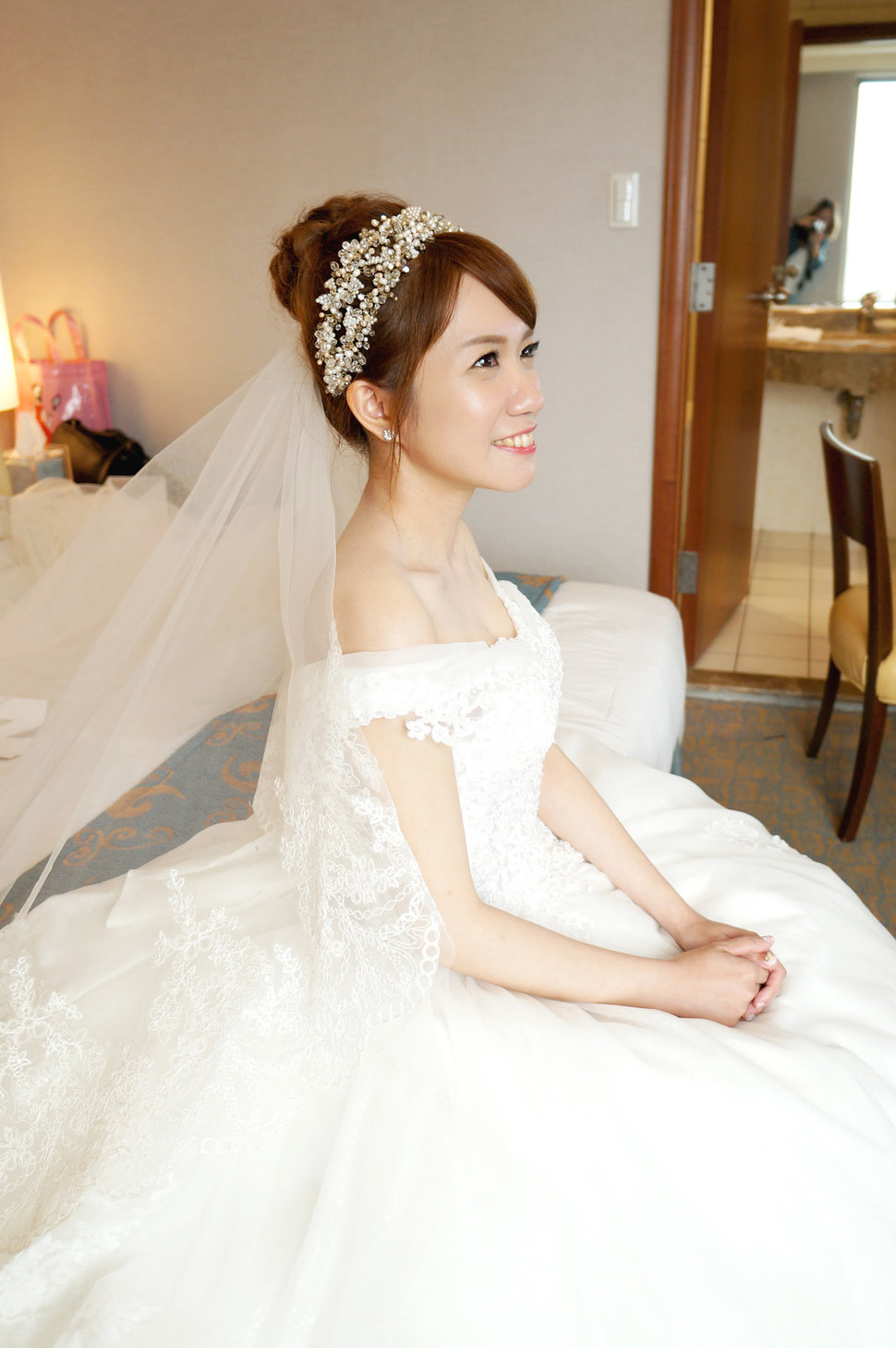 (編號:398473) - I Do Wedding Ceremo - 結婚吧