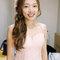 超透亮自然妝感 涵絜 Wedding ceremony(編號:398777)