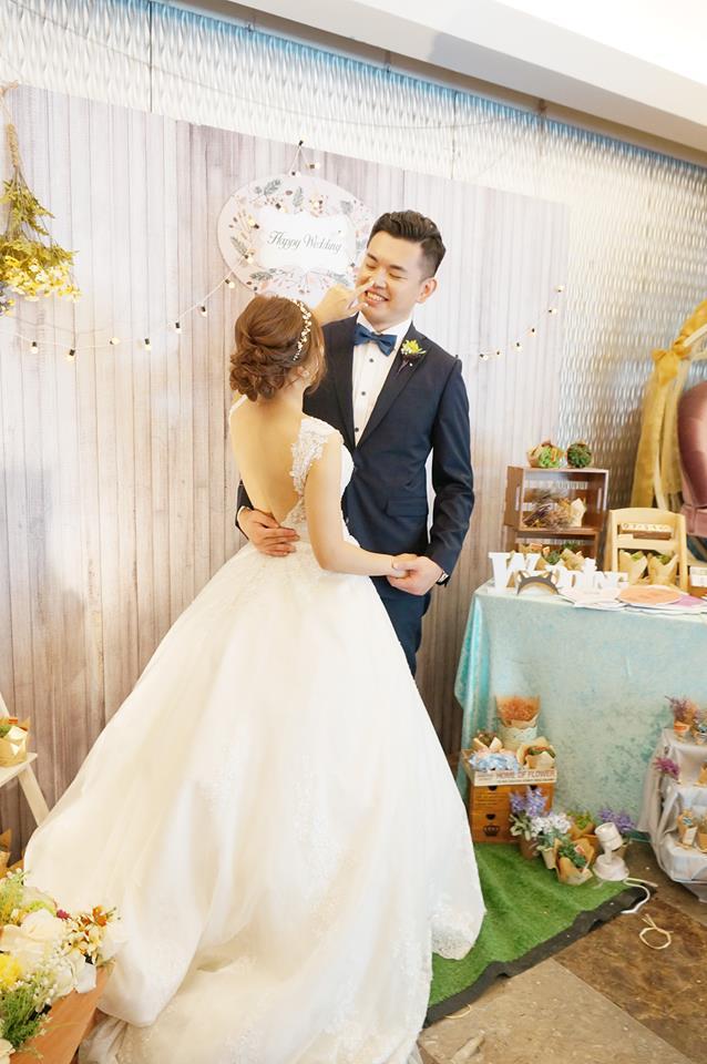 (編號:398782) - I Do Wedding Ceremo - 結婚吧