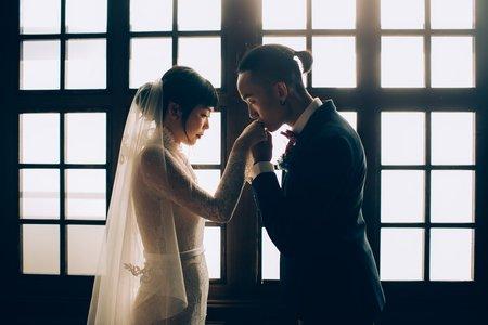高雄復古懷舊婚紗