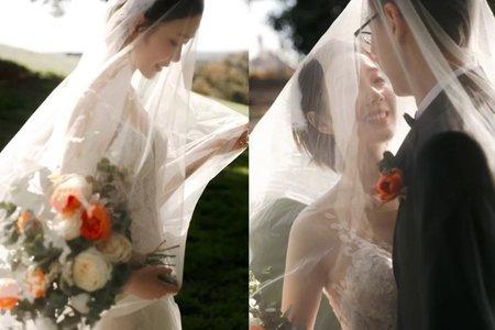 婚紗❤️新娘造型