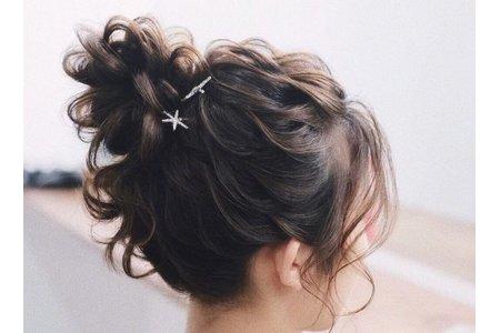 新娘最愛的日系髮型❤️歐美髮型