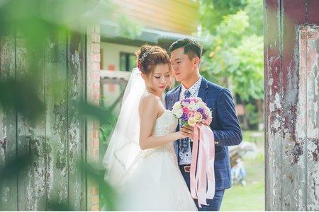 正豪&又敏 WEDDING 海港城國際宴會廳
