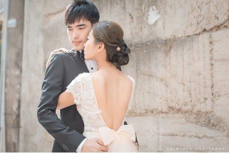 [婚攝]-哲毅_肪眉 婚禮記錄 @ 雲林斗六珍村 #婚攝麒閔